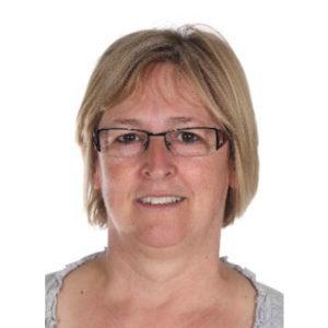 Linda Vanden Berk