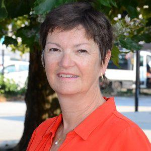 Ann Mertens
