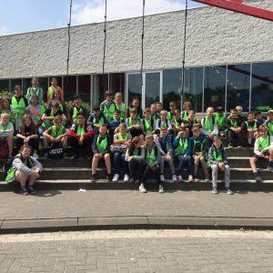 Bezoek Technopolis zesde leerjaar