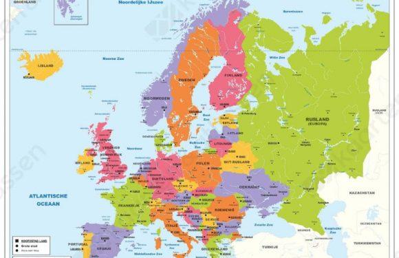 Europa en de Europese Unie
