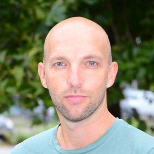 Chris Corens