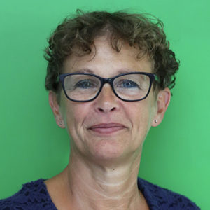 Nadine Weckx