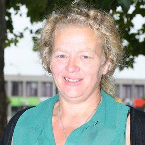 Nathalie Verbakel