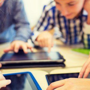 Pedagogische avond – Veilig online