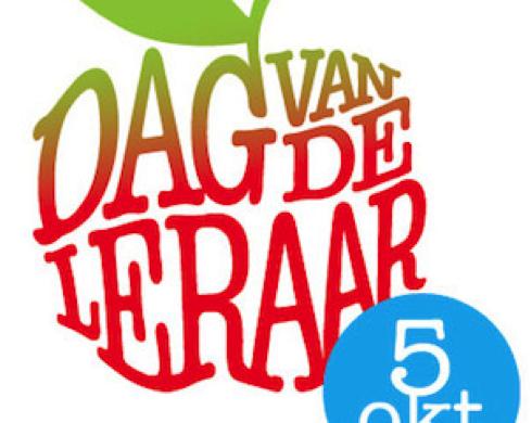 Dag van de Leerkracht – 5 oktober 2020