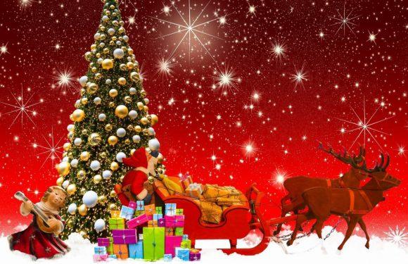 Een welverdiende kerstvakantie