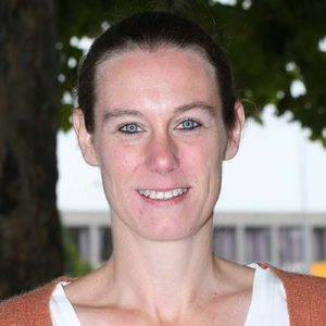 Caroline Geerts